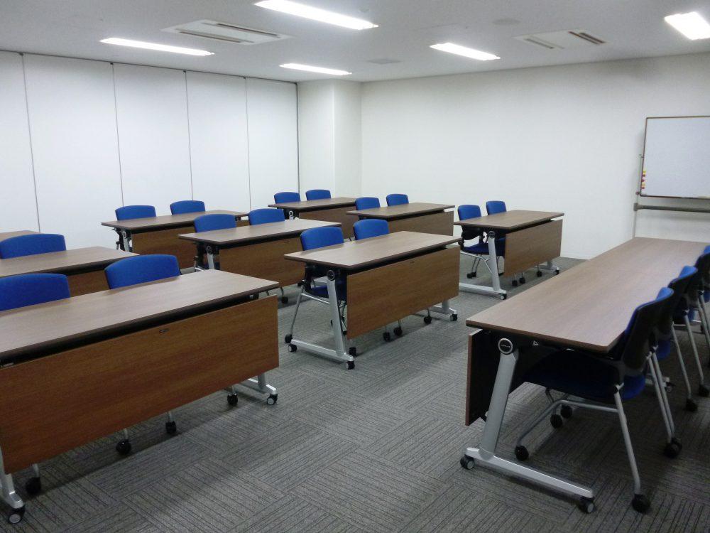 会議室(リニューアル後)1
