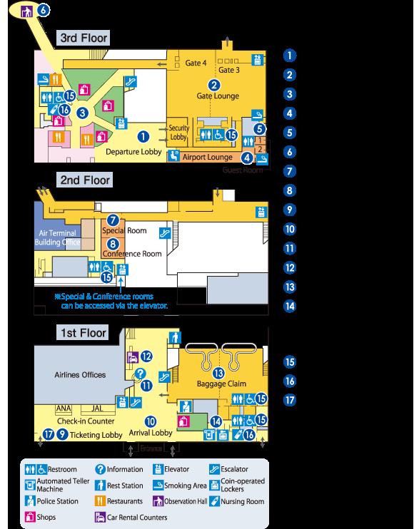 terminal-map