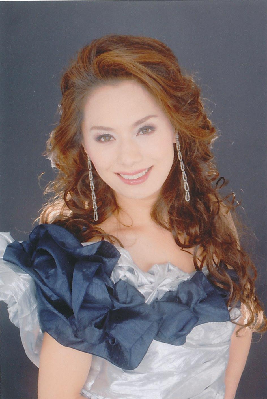 青柳妃姫さん写真