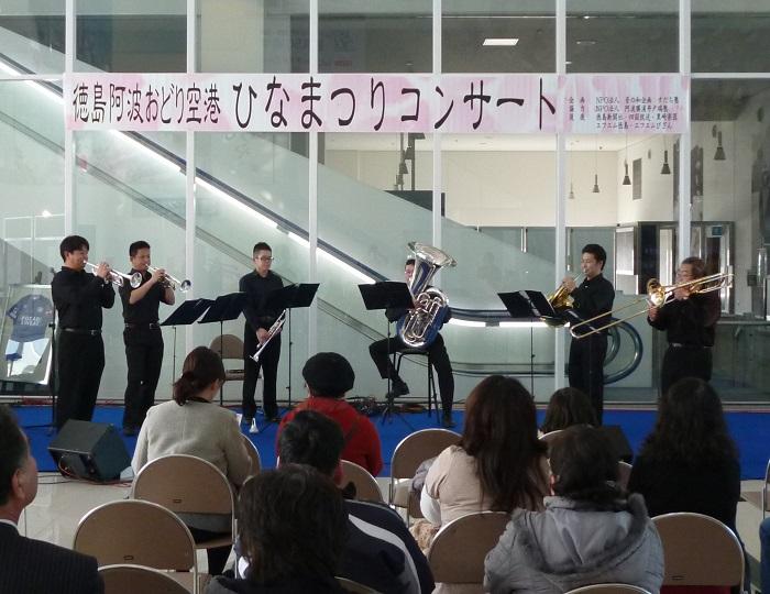 09ひなまつりコンサート