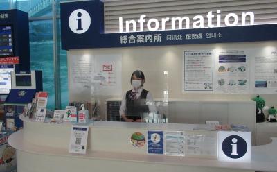综合信息中心